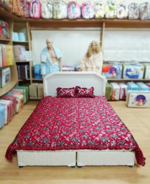 Кувертюра за спалня