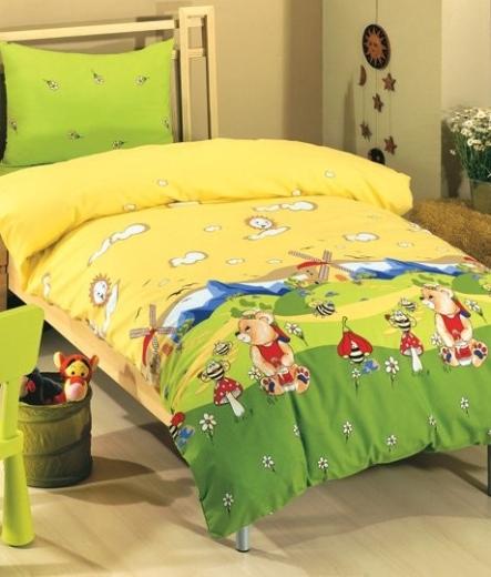 Детско спално бельо – Мелница