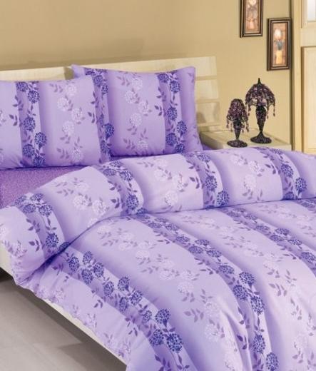 Спално бельо – Лила
