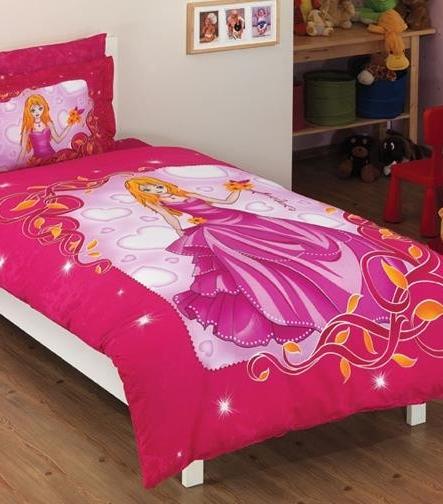Детско спално бельо – Лейди