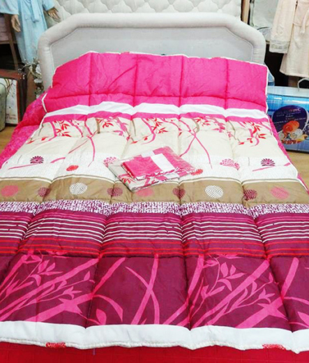 Спален комплект за приста - Розов сън
