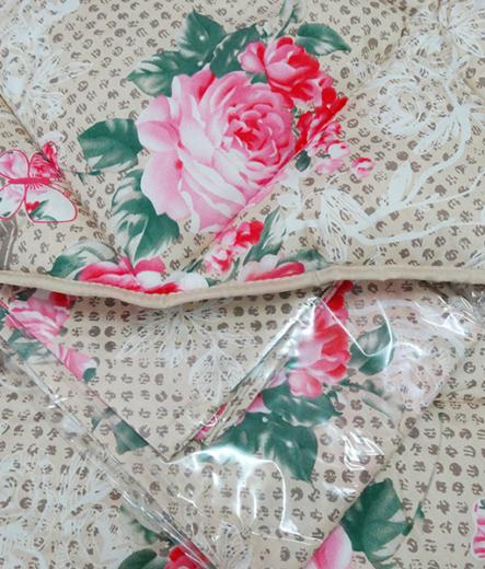 Спален комплект за приста - Роза 3