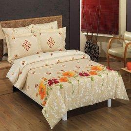 Единични луксозно спално бельо