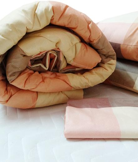 Спален комплект - Каре