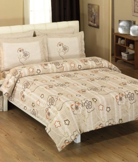 Спално бельо – Натурел