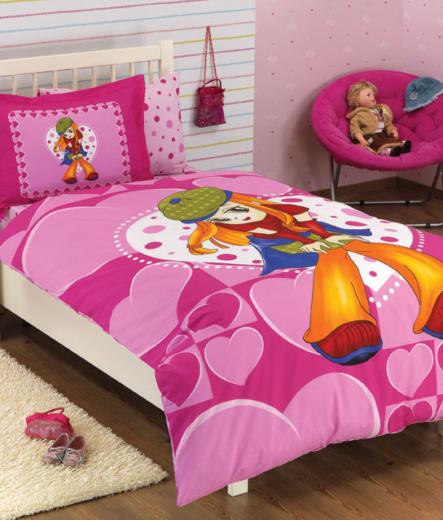 Детско спално бельо – Лолита
