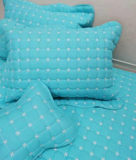 Луксозно шалте за легло – Море
