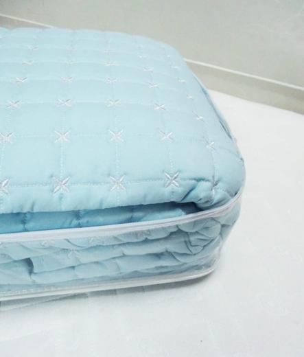 Луксозно шалте за легло – Небе