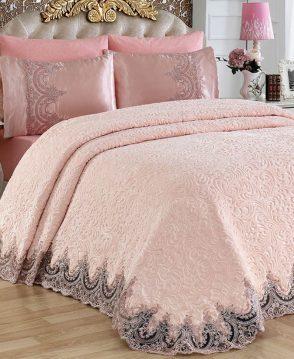 Луксозен сет с одеяло